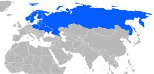 """El """"cinturón de vodka"""" está compuesto por los países del norte, centro y oriente Europeo. Estos componen el hogar de la bebida y además los países que lo consumen a mayor nivel en el mundo."""