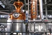 Cuando la producción del vodka pasó a manos de la nobleza se realizaron las primeras inversiones en fábricas y medios para optimizar la calidad de la bebida y su elaboración.