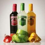 Smirnoff presenta una edición especial de vodka saborizado, especial para preparar caipiroska.