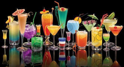 ¿Conocés todos los cócteles que podés prepara con vodka?