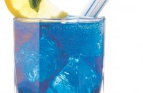 (Español) Blue Lagoon