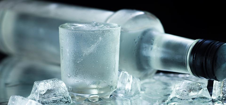 Crece el consumo de vodka entre los consumidores uruguayos